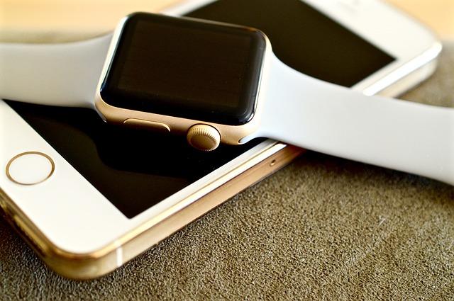 Smartwatches können Vorhofflimmern erkennen